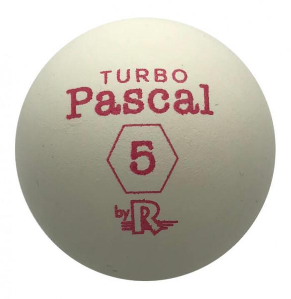 Turbo: Pascal 5