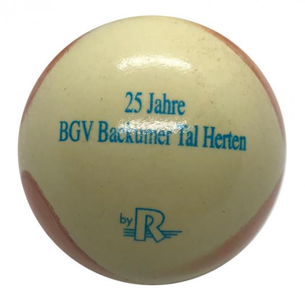 25 Jahre BGV Backumer Tal Herten