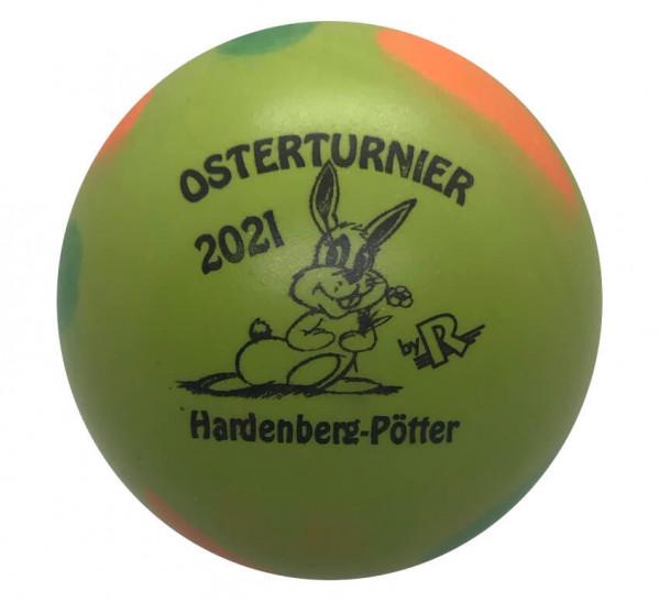 Osterturnier 2021 Hardenberg-Pötter