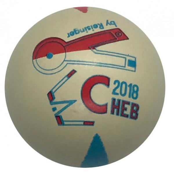 YMC Cheb 2018