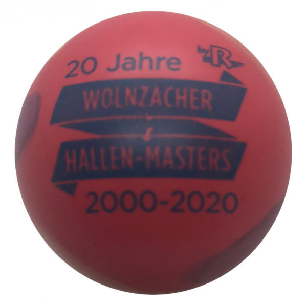 20 Jahre Wolnzacher Hallenmasters 2000-2020