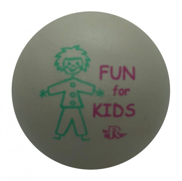 Fun for Kids grau