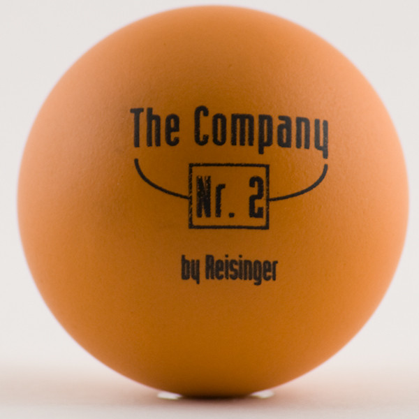 The Company Nr. 2