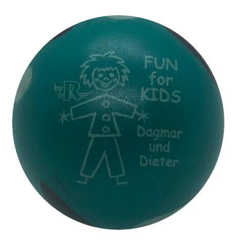 Fun for Kids Dagmar und Dieter