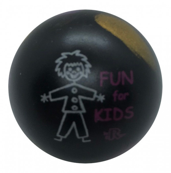 Fun For Kids schwarz