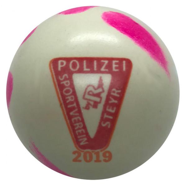 Steyr 2019 Polizei SV
