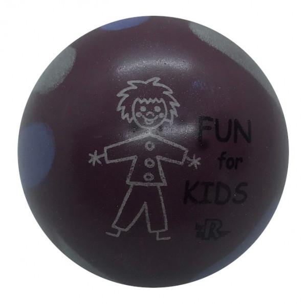 Fun for Kids lila
