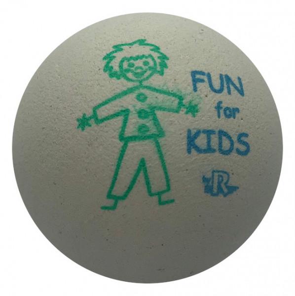 Fun for Kids beige Groß