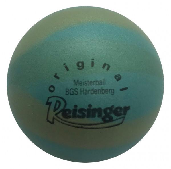 Meisterball BGS Hardenberg