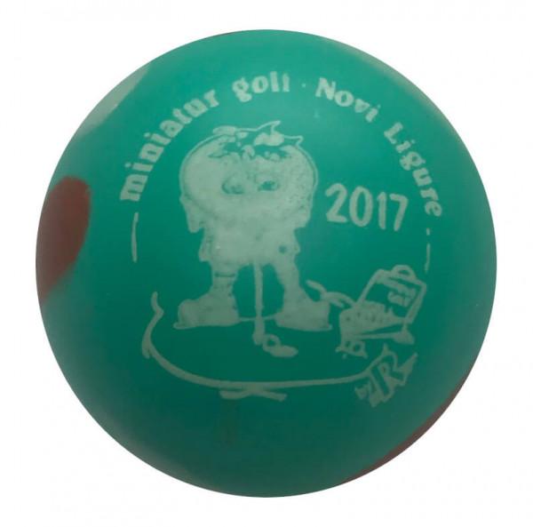 Novi Ligure 2017