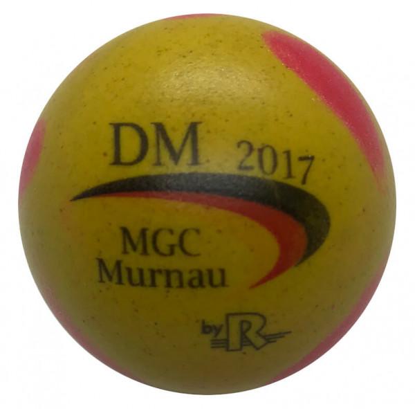 DM 2017 MGC Murnau