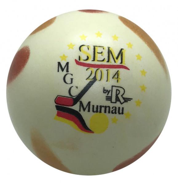 SEM 2014 Murnau