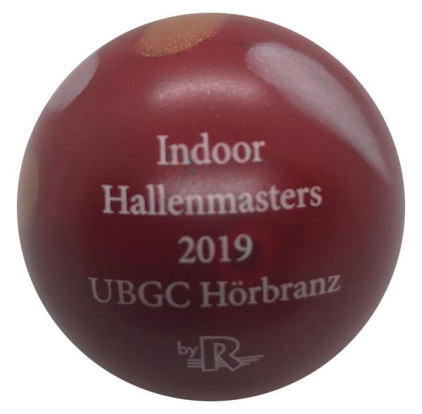 Indoor Hallenmasters 2019 UBGC Hörbranz