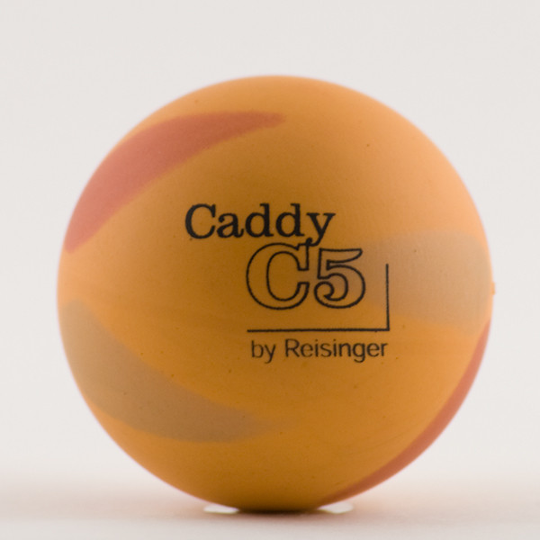 Caddy C5