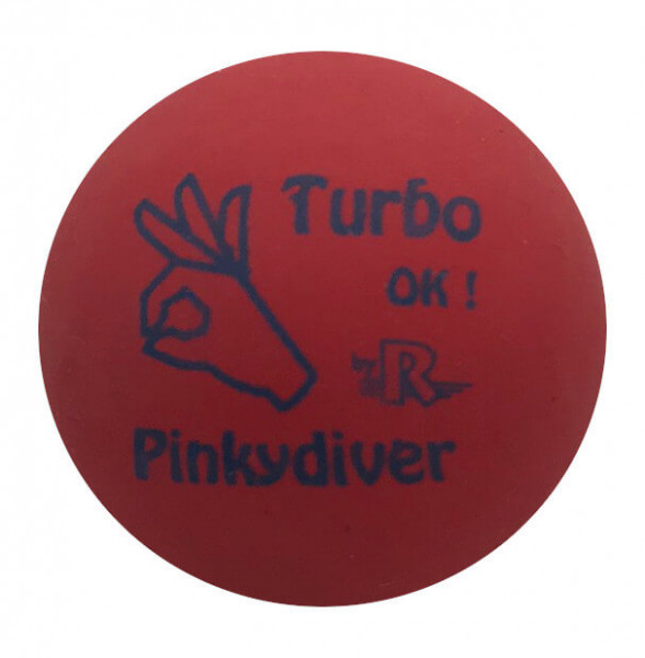 Pinkydiver Turbo ok!