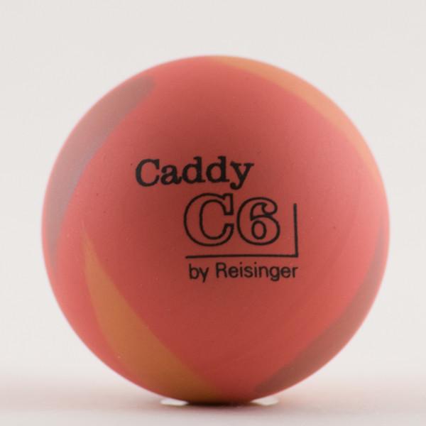 Caddy C6