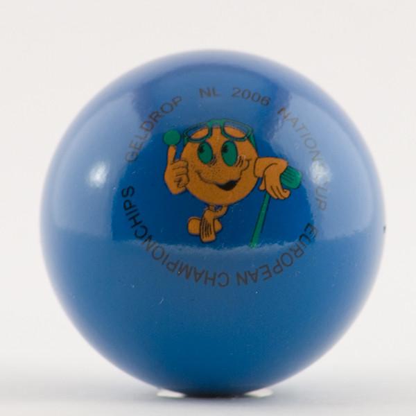 Geldrop blau