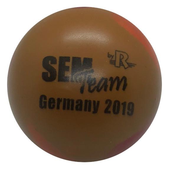 SEM Team Germany 2019