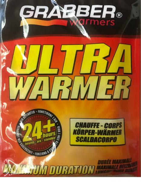 30 Stück Handwärmer / Wärmebeutel Grabber 24h