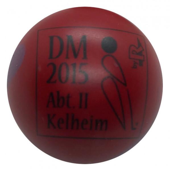 DM 2015 Kelheim Abt. 2