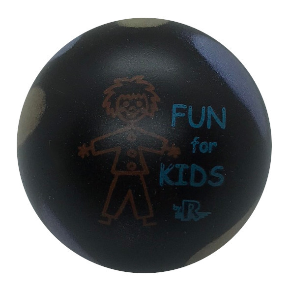 Fun for Kids brown