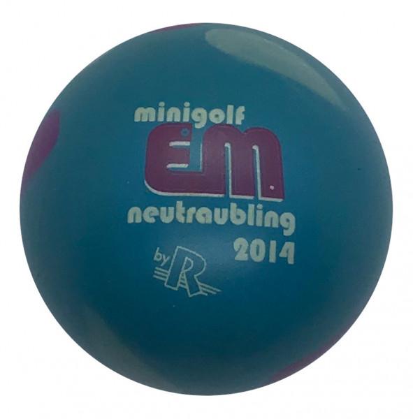 EM Neutraubling 2014